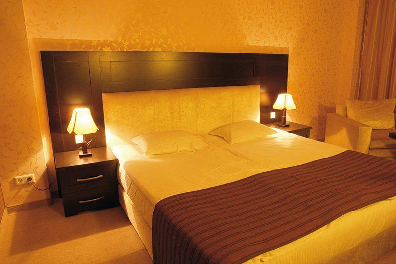 хотел Морско око Златни Пясъци
