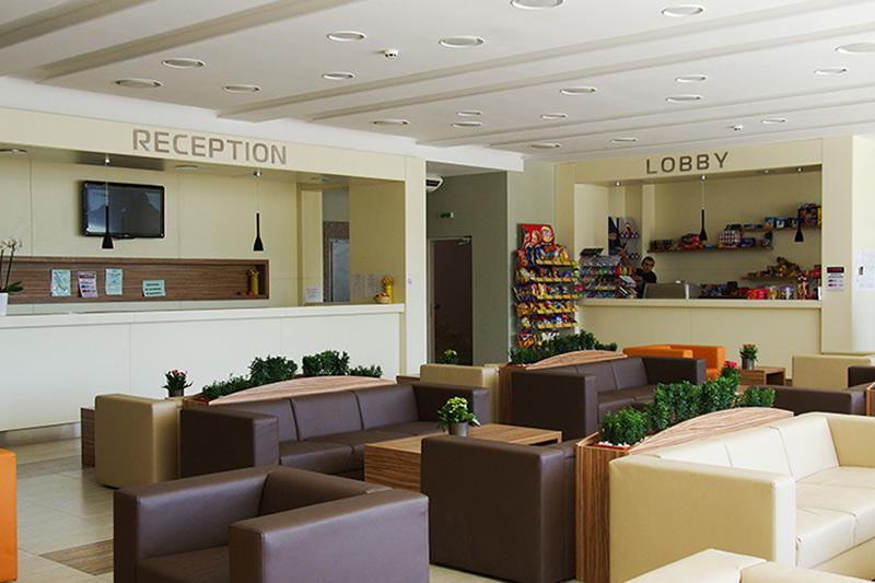 Aqua Life Resort, Kranevo