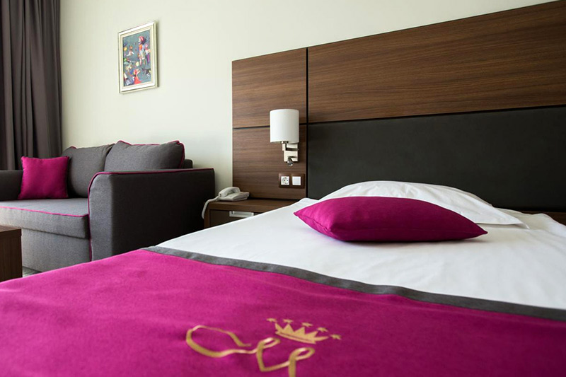 Marina Grand Beach Hotel, Golden Sands