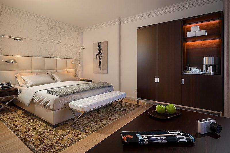 Mercure Raphael Hotel, Wien