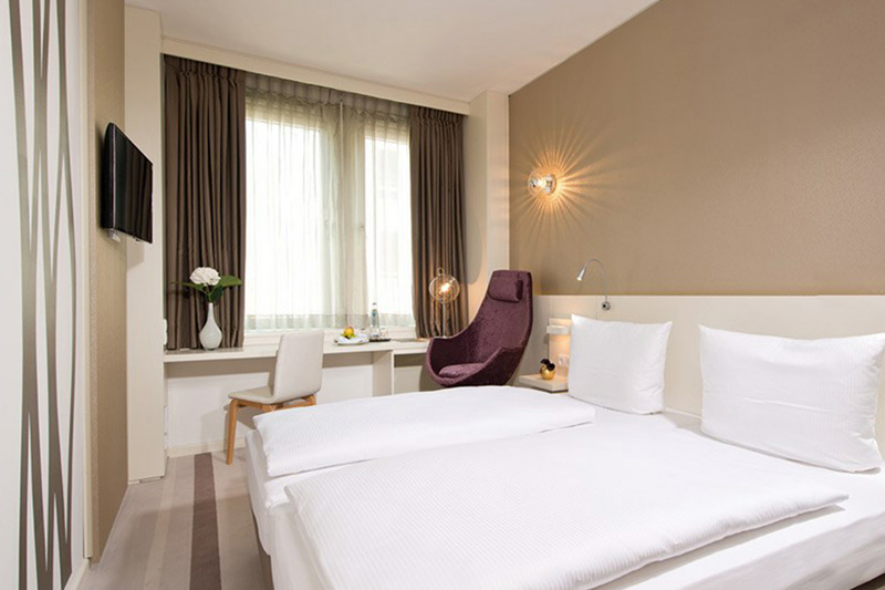 Leonado Hotel, Berlin Mitte, Berlin